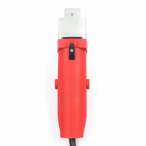 500W Elektrische Blechschere Metall-Schere Metallplatten Schneiden Sicherhe 220V