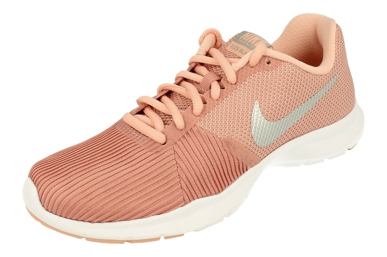 Nike Womens Flex Bijoux Running Trainers 881863 Sneakers shoes 610