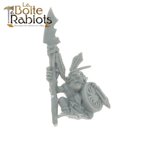 Warhammer Age Of Sigmar Gloomspitz Gitz Griffon Rider Spiders Sale to the Trim