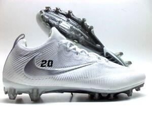 b50a967bc71e Image is loading NIKE-VAPOR-UNTOUCHABLE-PRO-FOOTBALL-CLEATS-WHITE-SIZE-