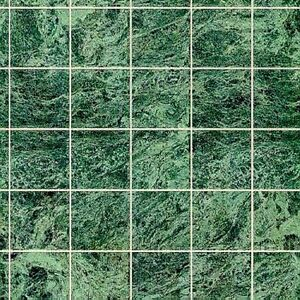 Image Is Loading Dollhouse Miniature Green Marble Tile Flooring