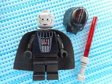 Lego Star Wars Figur - Darth Vader aus 7262 7264 10123      (806)
