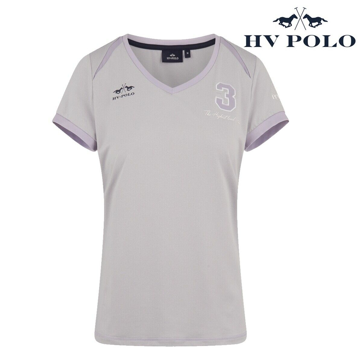 HV Polo Favouritas Tech Short Sleeve T-Shirt - Free  UK Shipping  cheaper prices
