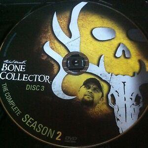 Bone Collector - Season 2 - IMDb