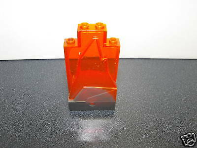 LEGO Dark Bluish Gray 3x3x6 Castle Corner Wall Panel from 4194 9466