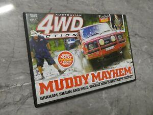 4WD-action-Australian-181-Muddy-Mayhem-LD7