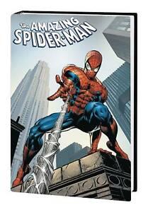 Amazing Spider-Man Straczynski Omnibus HC Vol #2, Deodato NM (New) (2020) Marvel