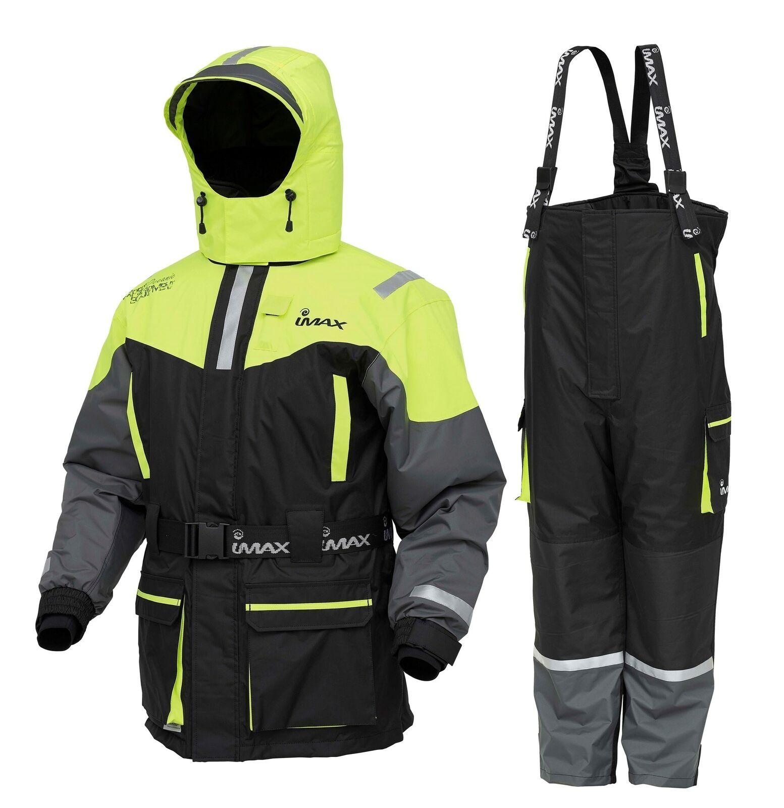 IMAX Sea Wave Floating Suit 2 pcs M Schwimmanzug