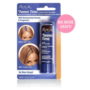Image Is Loading Roux Tween Time Instant Haircolor Touch Up Stick