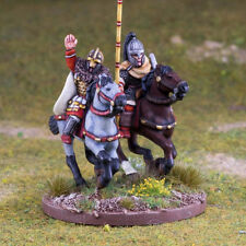 Late Roman General Footsore Miniatures SAGA 03LRM001