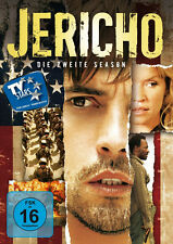 2 DVDs * JERICHO - KOMPLETTE SEASON / STAFFEL 2 ~ MB # NEU OVP +