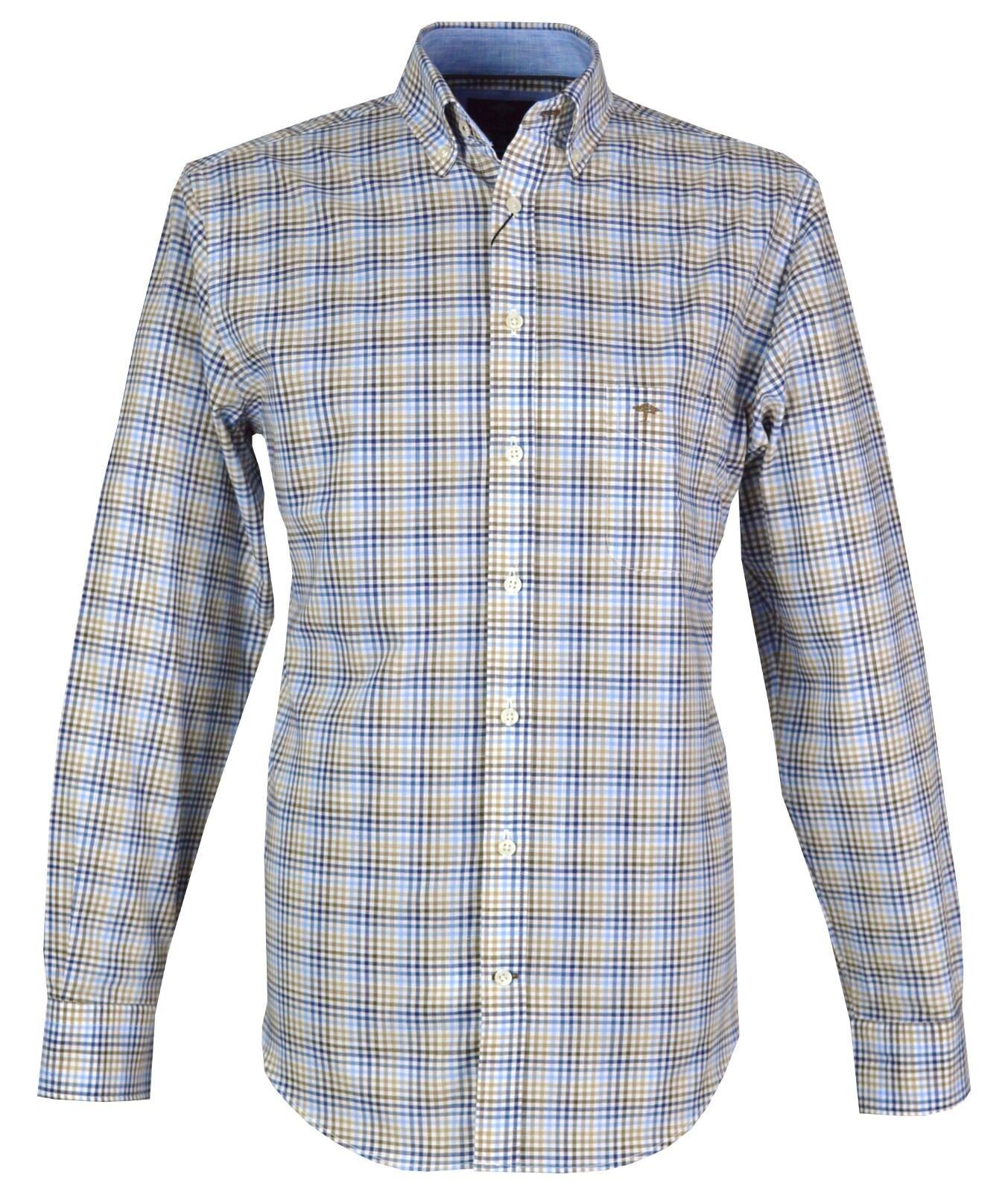Fynch Hatton Men`s Casual Shirt - 1118-5080