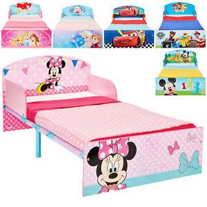 140x70 Kinderbett Kinder Bett Jugendbett Kindermöbel Möbel Frozen