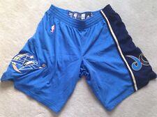 Washington Wizards Game Used Worn NBA Shorts