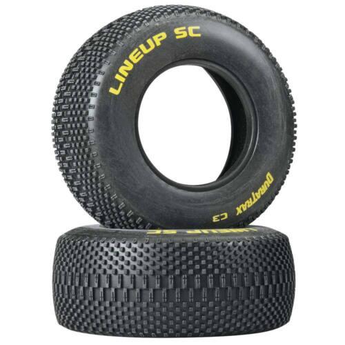 Duratrax Lineup SC Tire C3 2 DTXC3779