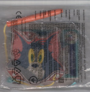 McDonalds happy meal toy 2015 Tom amp Jerry Magnet maze new and sealed 408302 - Sheffield, United Kingdom - McDonalds happy meal toy 2015 Tom amp Jerry Magnet maze new and sealed 408302 - Sheffield, United Kingdom
