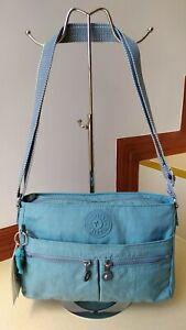 KIPLING-ANGIE-Crossbody-Bag-in-Aqua-Frost-Color