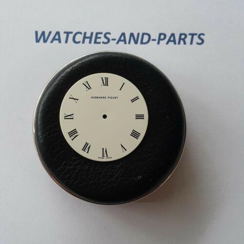 Audemars Piguet AP 5125 White Roman Dial 29.1mm NEW GENUINE ORIGINAL NOS