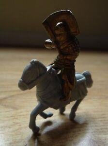 Alerte Metal Knight Et Plastique Cheval Drapeau Titulaire Médiéval Croisés Figure Display Toy-afficher Le Titre D'origine Acheter Maintenant
