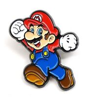 Nintendo Super Mario Collector Pins Series 1 - Mario