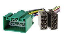 ISO Autoradio Kabel Adapter für VOLVO C30 C70 S40 S80 V50 V70 XC70 XC90