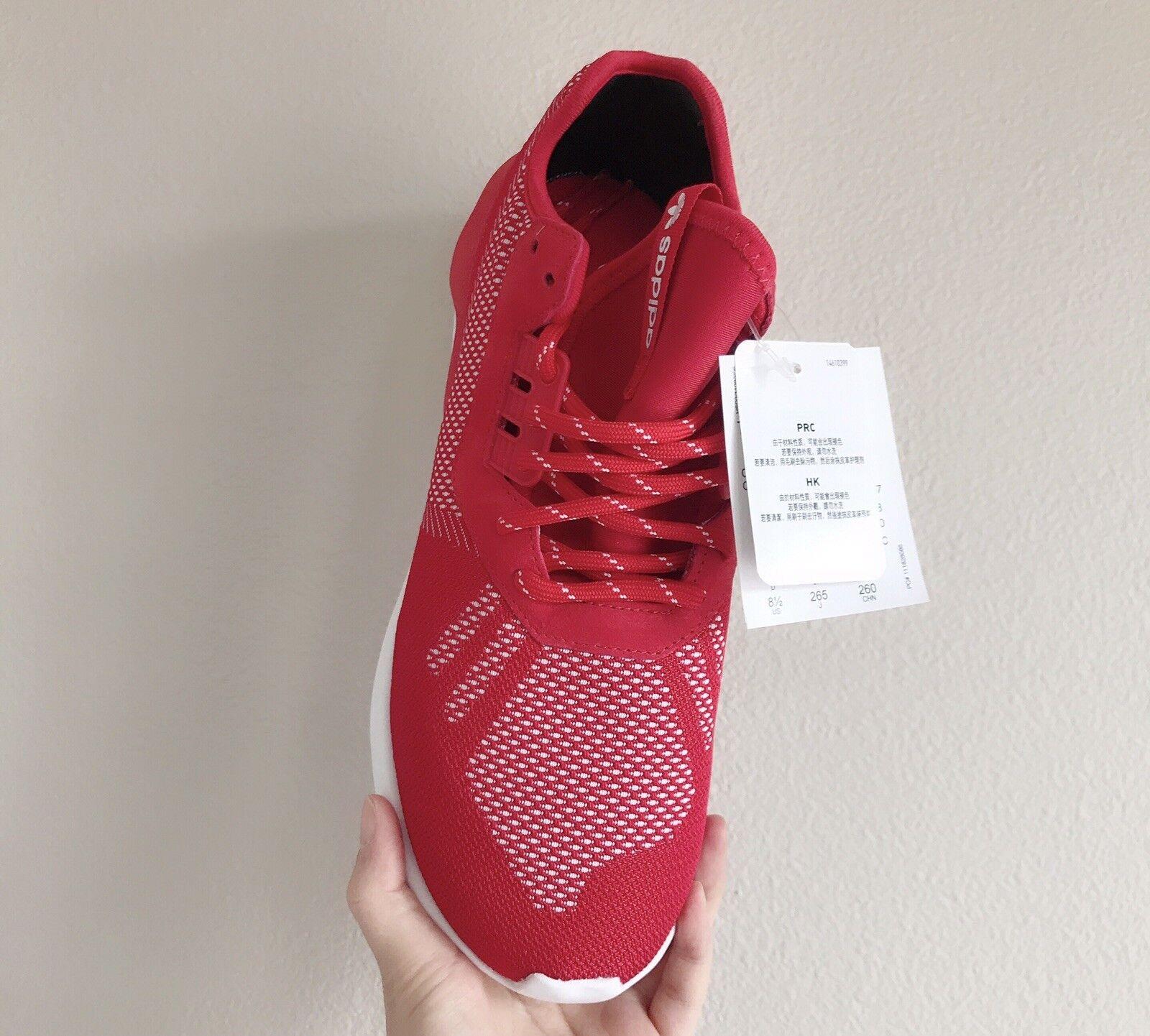 Adidas Tubular springaner Weave storlek 8.5 8.5 8.5  kommer att göra dig nöjd