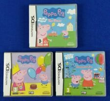 NEW Peppa Pig Theme ParkTwin Pack Of Figures PEPPA /& DANNY DOG
