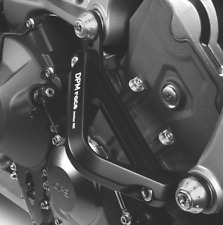 Protection moteur aluminium DPM RACE - YAMAHA MT09 2017