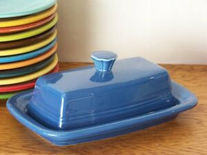 LAPIS-Fiesta-Extra-Large-Covered-Butter-Dish-Set