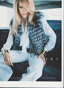 VENTCOUVERT-Pub-de-Magazine-Magazine-advertisement-2012-page-papier