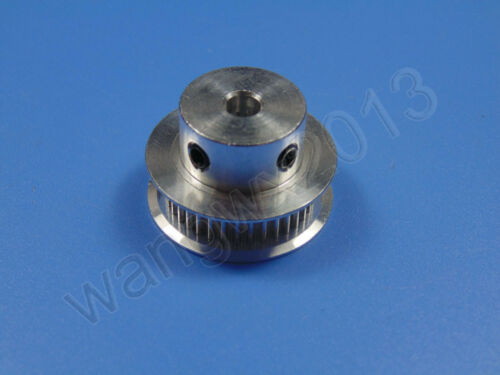 8//10//12//14//15//17//20mm MXL80T Synchronous Timing Belt Pulley Wheel for 3D Printer