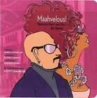 Maahvelous!: Princess Puut and Dali Do Venice by Scott Chambliss (Board book, 2005)