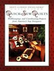 Best-Loved Designers' Collection: Best-Loved Designers' Collection - Quick-Sew Quilts : Wallhangings and Coordinating Projects from America's Top Designers by Chilton Automotive Editorial Staff (1996, Paperback)