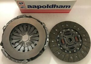 FOR-FORD-TRANSIT-MK6-2-0-Di-DIESEL-FWD-2000-2004-2-PIECE-CLUTCH-KIT