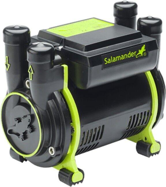 Salamander CT 75+ Xtra 2.0Bar pompe de douche deux roue positive Head régénérative