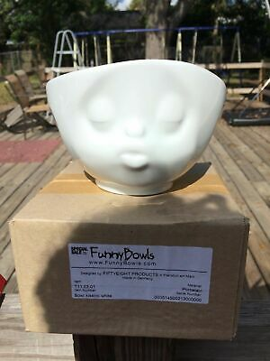 Sulking 5x Tassen Funny Bowl Crazy In Love Kissing 500ml Grinning Happy