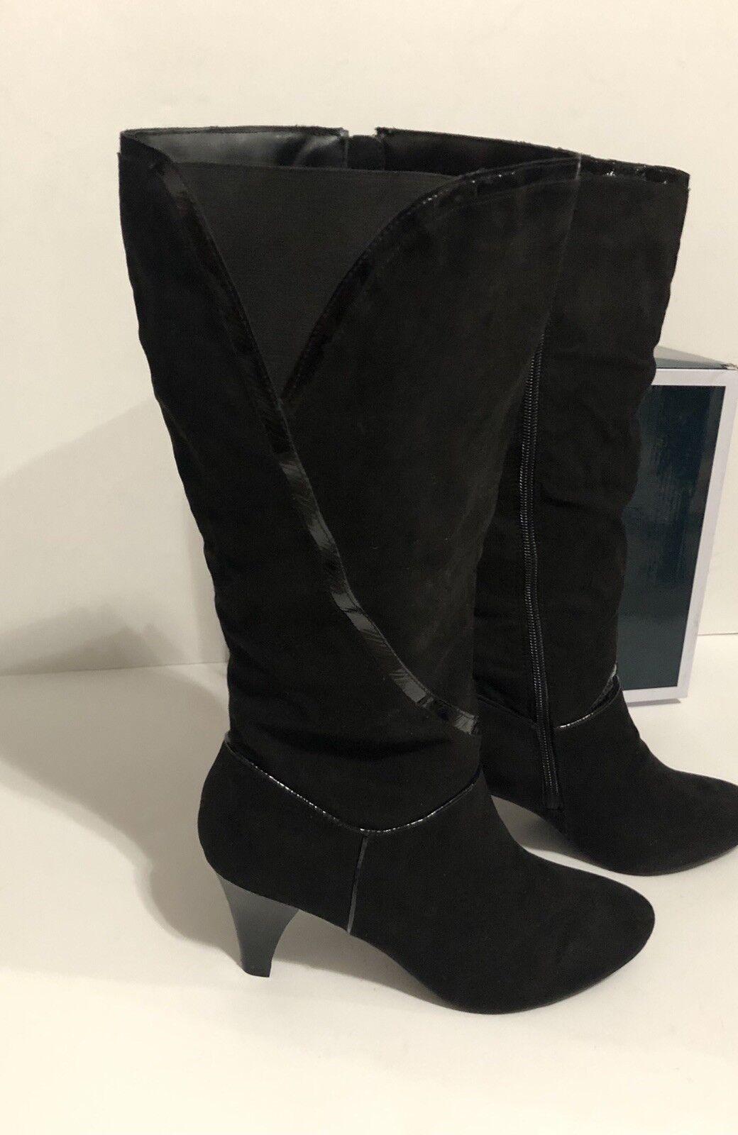 Karen Scott mailaa vestido de becerro ancho botas 9M 9M 9M al por menor  79.50  los nuevos estilos calientes