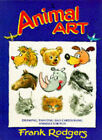 Animal Art by Frank Rodgers (Paperback, 1992)