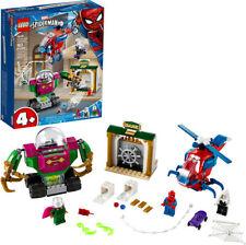 LEGO ® MARVEL SUPER HEROESFIGUR MYSTERIO AUS SET 76129NEUSH580