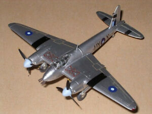 1/144 DH Mosquito FB. Mk. VI from F-Toys Twin Engine Col ...