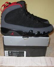 super popular 6e319 61543 item 3 Nike Air Jordan IX 9 Retro 2010 Black Dark Charcoal Varsity Red DS  Men 10.5 44.5 -Nike Air Jordan IX 9 Retro 2010 Black Dark Charcoal Varsity  Red DS ...