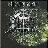 Chaosphere Reloaded, Meshuggah, Very Good Extra tracks, Original recording