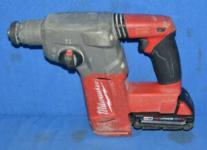 Milwaukee-2712-20-M18-FUEL-18V-Brushless-Cordless-1-034-SDS-Plus-Rotary-Hammer