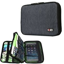 BUBM Universal Cable Organizer Electronics Accessories Case Various USB