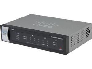 NEW-Cisco-RV320-Small-Business-RV320-K9-NA-WAN-VPN-Router-RV320-K9