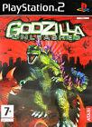 Godzilla: Unleashed (Sony PlayStation 2, 2007)