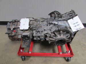 Lamborghini Gallardo Transmission E Gear Awd Used P N