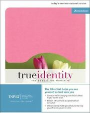 TNIV True Identity: The Bible for Women LTD, Zondervan, Acceptable Book