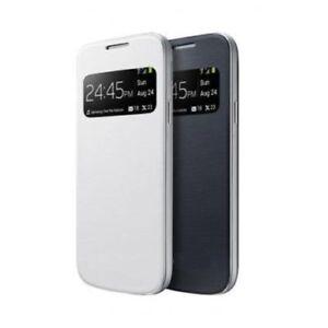 Etui-Housse-Coque-avec-rabat-clapet-Flip-cover-view-pour-Samsung-Galaxy-S4-Mini