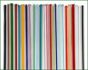 25-Farben-Set-034-Filigranas-2018-034-Glasstaebe-mit-Farbseele-4-7mm-je-32cm